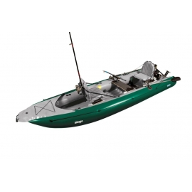 Canoë de pêche ALFONSO