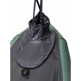 Jupe nylon ultralight