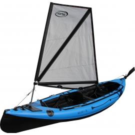 Kit de voile pour kayak Scubi 1XL