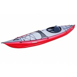 Kayak de mer ponté