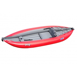 Kayak gonflable TWIST 1 Nitrilon