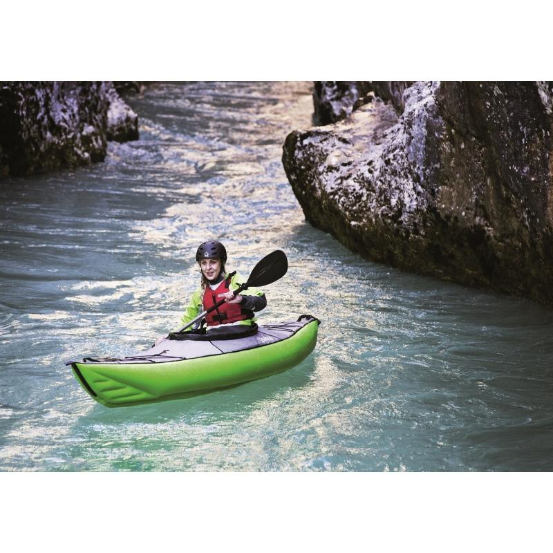 Kayak gonflable swing 1 de la marque gumotex - Kayak de mer gonflable ...