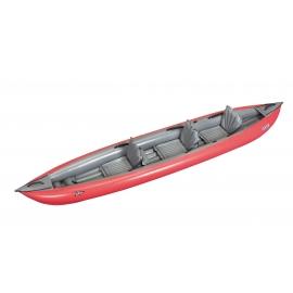 Kayaks de rando : Mer et Rivière