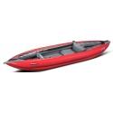 Kayaks & canoës rivière auto-videur