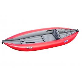 Kayaks de promenade : Mer et Rivière