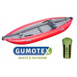 Kayaks Ultra Légers (K.U.L.)