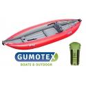 Gamme Kayaks Ultra Légers (K.U.L.)