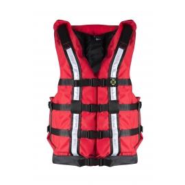 Gilet raft SAFETY RENT 12402-4