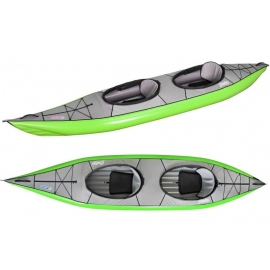 KAYAK GONFLABLE SWING 2 VERT