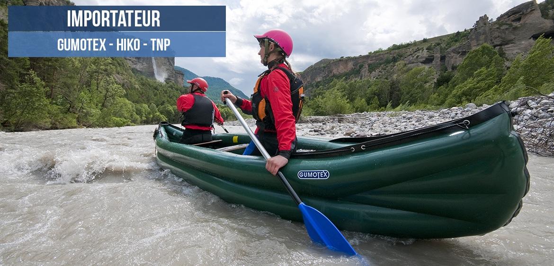 Pagaies gilets et accessoires pour canoes et kayaks gonflables et rigides